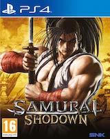 Samurai Shodown : le retour de la légende