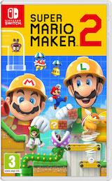 Super Mario Maker 2 : Un second qui offre plus de possibilités !