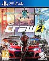 Retour sur The Crew 2 : par monts et par vaux