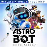 Retour sur Astro Bot Rescue Mission : le VR comme on l'aime