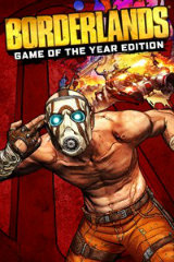 Borderlands – Game of the Year Edition : Un retour comme on aimerait en voir plus souvent !