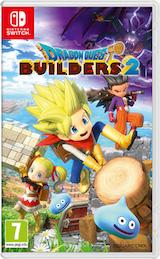 Dragon Quest Builders 2 : La construction multipliée par deux !