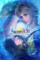Final Fantasy X / X-2 HD Remaster : La compil' revêt son habit 4K sur Xbox One, indispensable ?