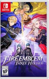 Fire Emblem – Three Houses : Un des meilleurs TRPG de l'année !