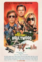 Once Upon a Time in… Hollywood – Il était une fois… le (très) grand retour de Quentin Tarantino