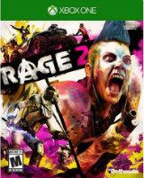 Rage 2 : Un FPS enragé à la Mad Max
