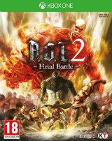 A.O.T 2 – Final Battle : Une version presque Titanesque…