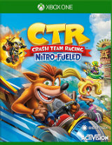 Crash Team Racing Nitro-Fueled : Pas de Kart-ier !