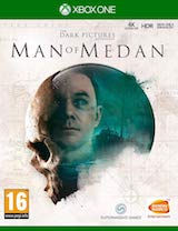 The Dark Pictures Anthology – Man of Medan : En immersion dans l'horreur