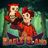 Eagle Island : Un premier titre aussi frustrant que plaisant !