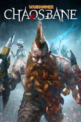 Warhammer – Chaosbane : La Malédiction frappe encore !