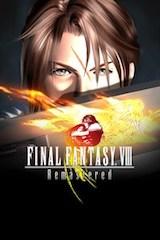 Final Fantasy VIII Remastered : Le retour du Lion pas très en forme