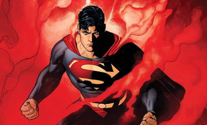 Justice or barbarism ( Silver Banshee / Superman ) Clark-kent-superman-tome-2-haut