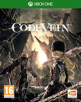 Code Vein : Un Souls-like/anime qui sort les crocs !