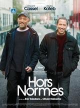 Hors normes : Le retour plein d'humanité du duo Nakache et Toledano