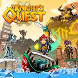 A Knight's Quest : Le jeu d'Aventure qui s'inspire des plus grands…