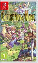 Collection of Mana : Des jeux de légende pour les fans d'ARPG et les nostalgiques