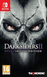 Darksiders II Deathinitive Edition : la mort vous va si bien