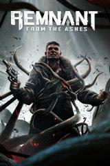 Remnant From the Ashes : la bonne surprise de Gunfire Games