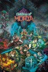 Children of Morta : le Roguelite narratif à faire en famille !