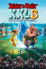 Astérix et Obélix XXL 3 – Le Menhir de Cristal : Un épisode sympathique …