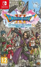 Dragon Quest XI S – Les Combattants de la Destinée – Édition Ultime : Une édition ultime qui porte bien son nom !