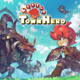 Little Town Hero : quand Game Freak sort de sa zone de confort