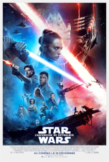 Star Wars Episode IX – L'ascension de Skywalker : Deux avis, sinon rien !