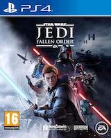 Star Wars Jedi Fallen Order : la belle surprise de fin d'année
