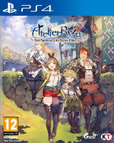 Atelier Ryza Ever Darkness & The Secret Hideout : Un renouveau qui fait du bien !