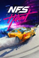 Need for Speed Heat : Un vingt-cinquième anniversaire en sortie de piste
