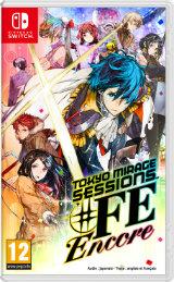 Tokyo Mirage Sessions #FE Encore : Le JRPG atypique revient sur le devant de la scène