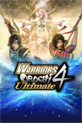 Warriors Orochi 4 Ultimate : Une version boostée !
