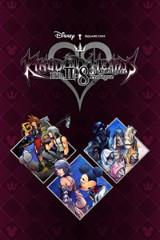 Kingdom Hearts 2.8 – Final Chapter Prologue : Le cœur est enfin complété sur Xbox One !