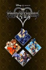 Kingdom Hearts HD 1.5 + 2.5 ReMIX : La superbe saga enfin sur Xbox One !