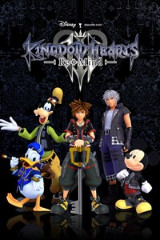 Kingdom Hearts III Re-Mind : Un DLC Final… Mix !