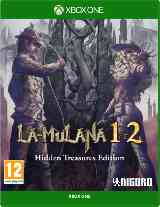 La-Mulana 1 & 2 : dans la peau d'un Indiana Jones punitif et exigeant