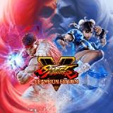 Street Fighter V Champions : La coupe est pleine !