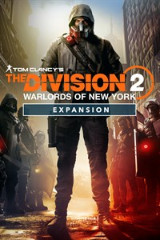 The Division 2 – Warlords of New York : Un retour moins glacial