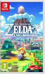 The Legend of Zelda Link's Awakening : c'est dans les vieux pots …