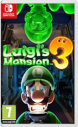 Luigi's Mansion 3 : peur, tu auras (ou pas d'ailleurs)