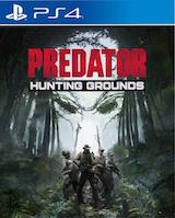 Predator Hunting Grounds : un petit goût de trop peu
