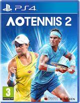 AO Tennis 2 : en progrès, indéniablement
