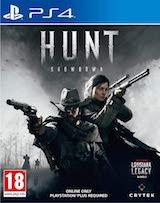 Hunt Showdown : quand Crytek explore le Bayou
