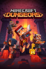 Minecraft Dungeons : Le Dungeon Crawlers accessible à tous !