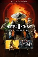Mortal Kombat 11 – Aftermath Kollection : Une édition komplète avec un riche contenu mais…