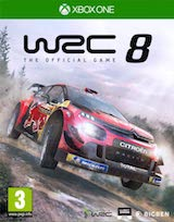 WRC 8 : la licence qui monte, qui monte…