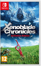 Xenoblade Chronicles – Definitive Edition : Un des grands RPG japonais de la Wii de retour !
