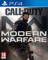 Call Of Duty Modern Warfare : le reboot qui assure