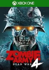 Zombie Army 4 Dead War : tout en finesse
